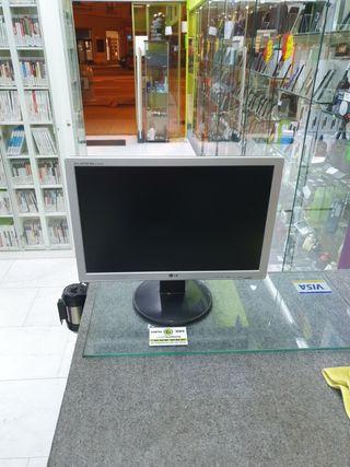 MONITOR LG LCD 19 PULGADAS