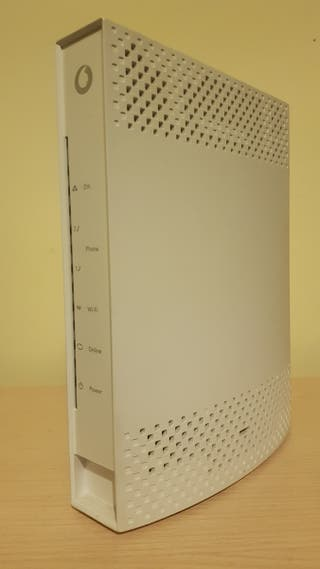 Actualiza tu router Vodafone wifi 5G doble banda!!
