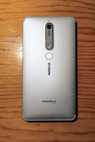 Nokia 6.1 4/64GB ( Precio a convenir)