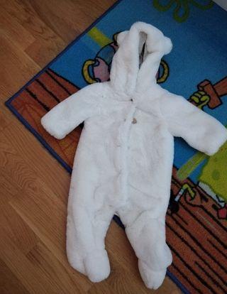 Buzo, mono y saco bebe