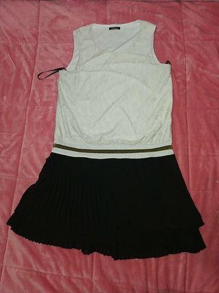 vestido de vestir Morgan
