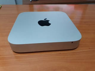 Mac Mini - Apple mejorado con SSD + Ram