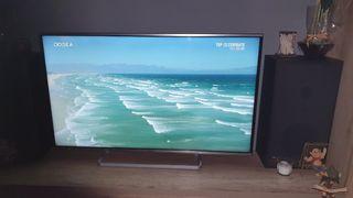 "TV Panasonic 48"" 3d smart tv"