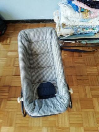 Chollo Hamaca bebé