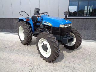 New Holland 4710