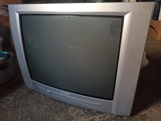 Televisión Philips 25 pulgadas