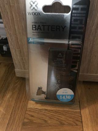 Batería Iphone 4s