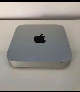 Apple Mac Mini 2013 i7 - 16Gb Ram y SSD 240gb