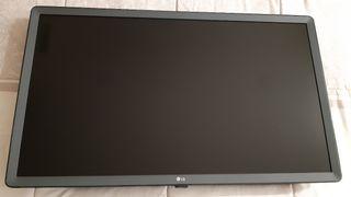 "Televisor 32"" pulgadas LG 32LK6100PLB"