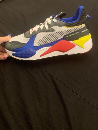 Zapatillas RS-X Puma