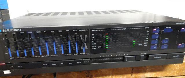 Amplificador Stereo