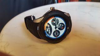 Reloj inteligente Lemfo LF17