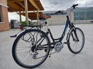 Bicicleta de paseo CONOR MALIBU