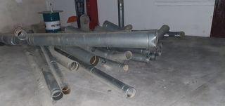 tubos de aspiracion
