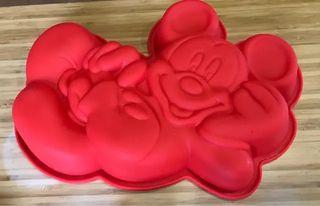 Molde Lékué Mickey