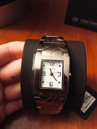 Reloj de mujer Time Force