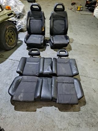 asientos seat ibiza cupra
