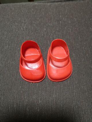 Zapatos para Nancy clásica y reedicion nuevos.