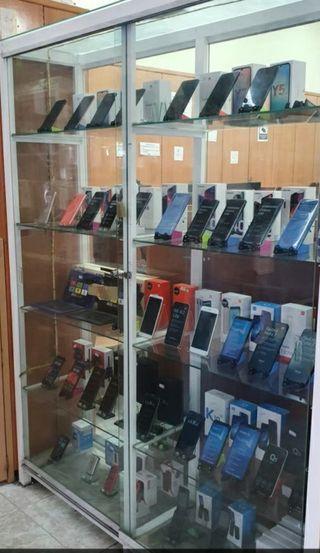 Reparación de Smartphone.