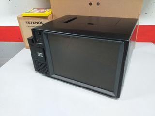 Proyector cine Súper 8 mm Chinon Sound DS-300
