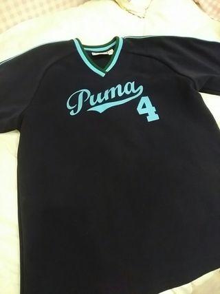 camiseta Puma hombre