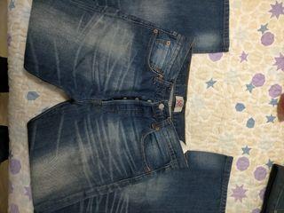 Pantalón vaquero Levis 501 talla w32 o 42