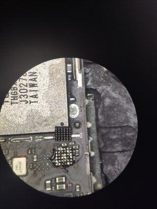 Reparaciones placas, consolas, tablet