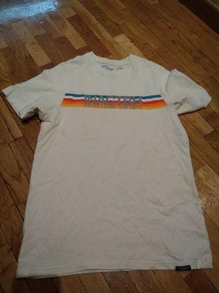 Camiseta de hombre Pull& Bear