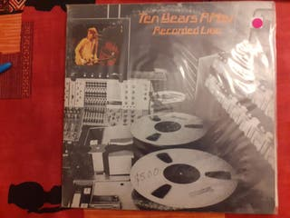 Ten Years After-Super Session .2 Vinilos uno doble