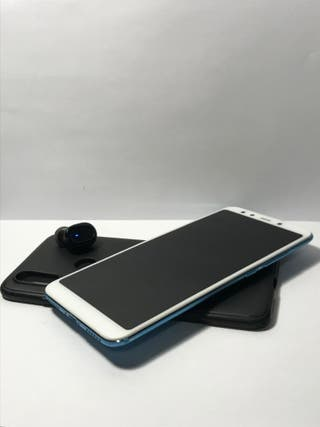 Xiaomi Mi A2 + Auricular bluetooth