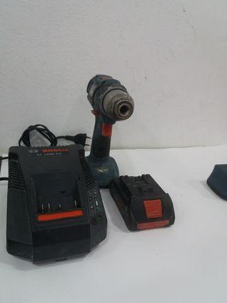 taladro bosch GSR 18V-28