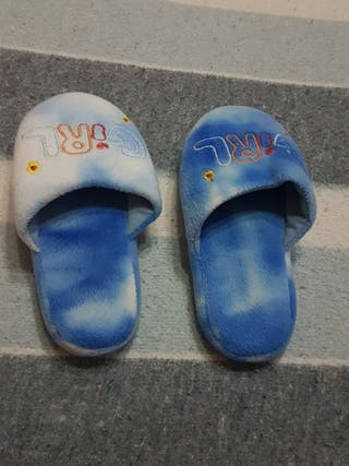 zapatillas niña talla 29/ 30