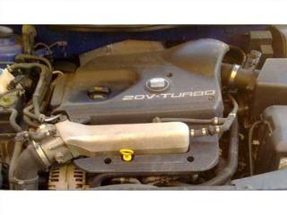 Motor Aum Audi A3 1.8 T Turbo