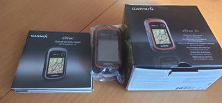 GPS Garmin eTrex20