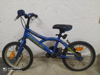 Bicicleta niño/a Orbea MX14