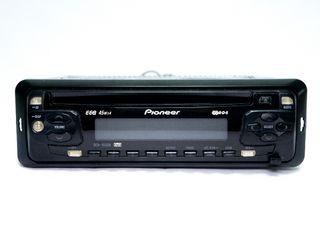Autorradio PIONEER DEH-1530R