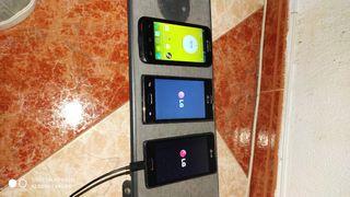 lote móviles