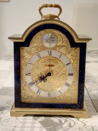 Reloj Antiguo.