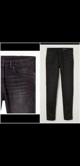 Estrenar T 42 Springfield jeans elástico hombre