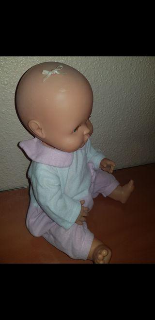 Muñeca nenuco.