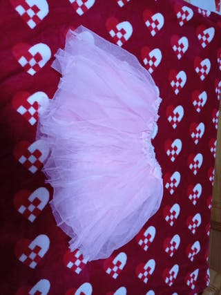 Disfraz,falda