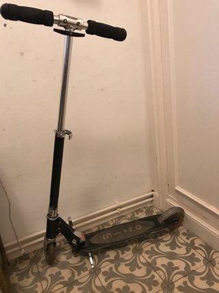 Micro patinete