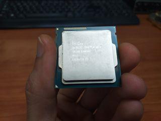 Procesador Intel I5 4670 3.4Ghz Turbo L3