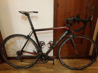 Bicicleta MMR Grip
