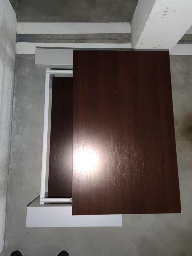mesa elevadora