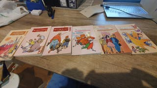 lote 3 libros valenciano x 15€