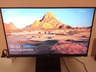 """Monitor Hp 22"""" HDMI"""