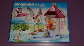 Playmobil princesa