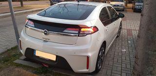 Opel Ampera 2013 Excellence Blanco Perlado