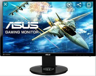 monitor Asus 144HZ, SOLO COMPETICION.